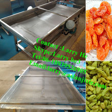 dried plum processing line/dried fruit production line/dried apricot slices processing machine