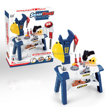 New boys gift electric tool set for pretend play game