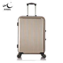 high quality ABS smart travel luggage