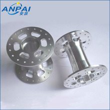 China supplier cnc milling bicycle parts