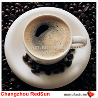 one of the biggest manufacturers in China 28%fat palm oil made non dairy creamer for coffee