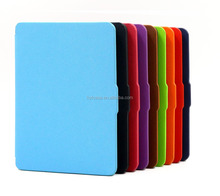 Folio smart PU leather cover case for Amazon kindle paperwhite1 2 3 ebook