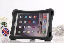 Case for ipad Air 2, for iPad Air 2 PC Stand Unbreak Protective Case