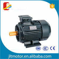 18.5KW 25HP 970RPM 100% copper wire cast iron body best quality three phase ac induction motor