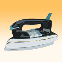 Automatic electric pressing iron,clothes iron,handy home dry iron