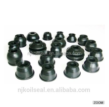 NJK OEM Custom auto rubber part rubber dust cover