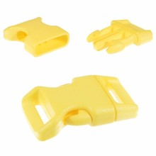 Top quality strap buckle small screws for belt plastic clips