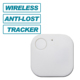 2018 New Wireless Smart Ble Location Tile Tag Anti Lost key finder chain Personalized Wallet Activity Bluetooth Tracker