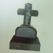 granite guitar headstones/monuments