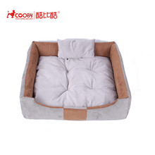 New Pet Products Soft Multiple Sizes luxury pet dog bed wholesale