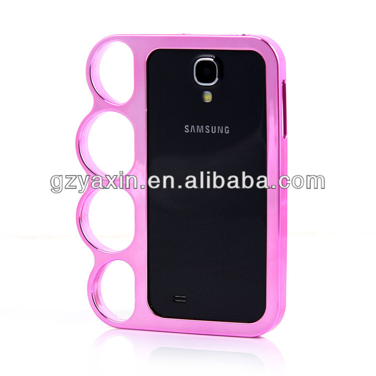 Finger design Back Cover For Samsung I9500 Mobile Phone Accessory,pc case for samsung galaxy s4 case