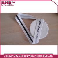 New design jacquard elastic band for men underwear