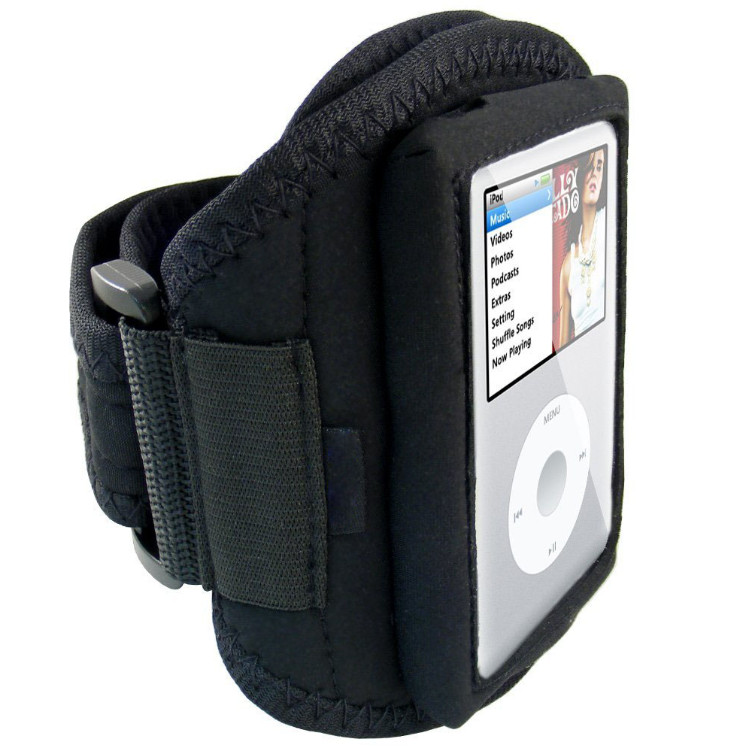 Hot Selling Running Sport Phone Armband for ipod Nano 6