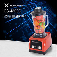Fully Automatic ice Machine newest household speedy kitchen food mixer