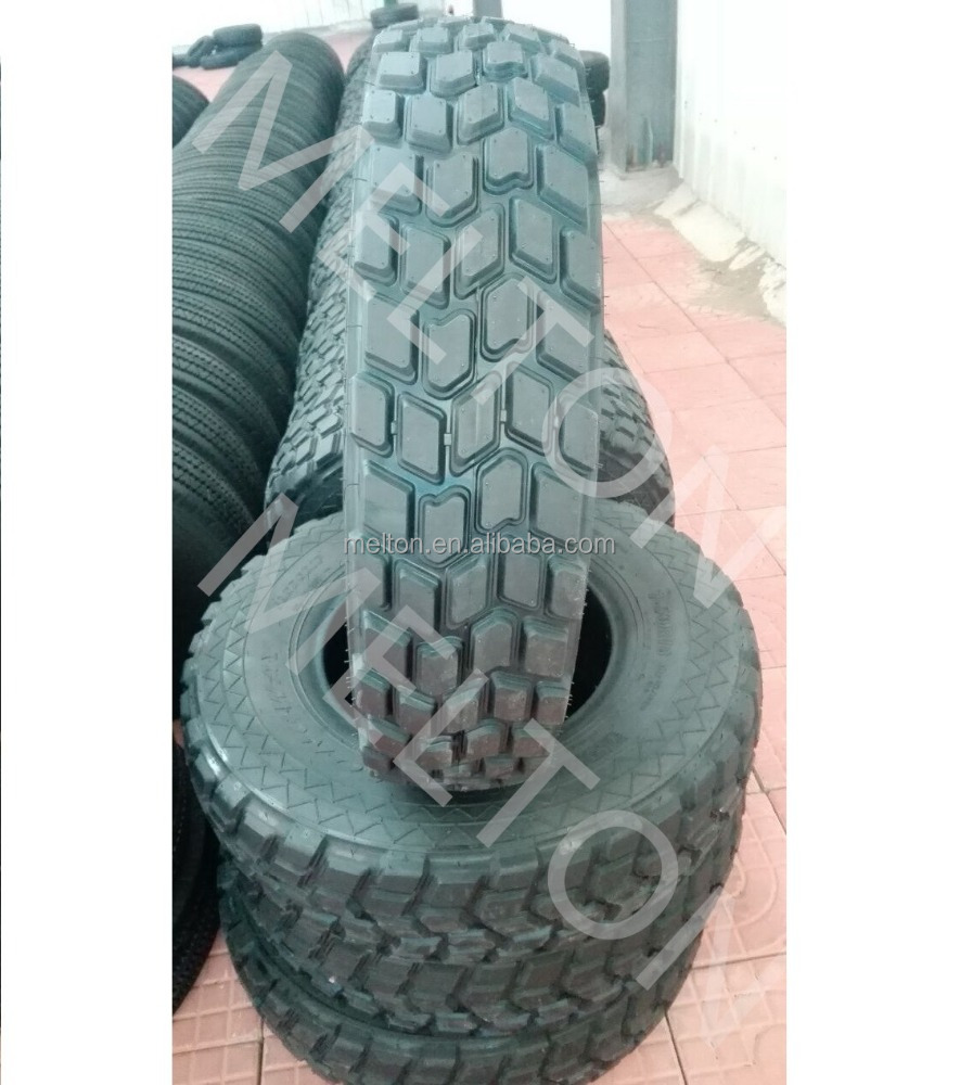 military tire 750R16 cheap price china tire factory