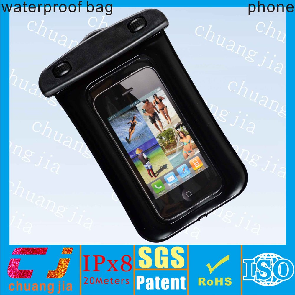 wholesale smart cover case for iphone 5/mobile phone waterproof bag