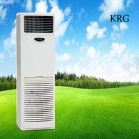 cabinet type/floor standing air conditioner 5hp/4ton with famous compressor