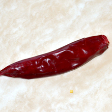 Grade A dry red jinta chili