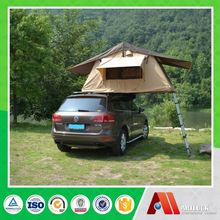 easy set up folding camping roof top tent