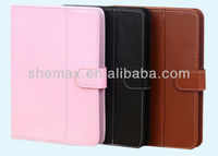 wholesale cell phone accessories china for 7 inch Universal tablet case