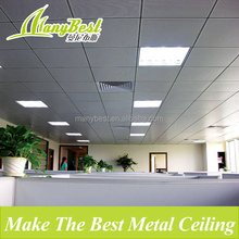 2017 Hotsale Decorative Aluminum Fall Ceiling Design