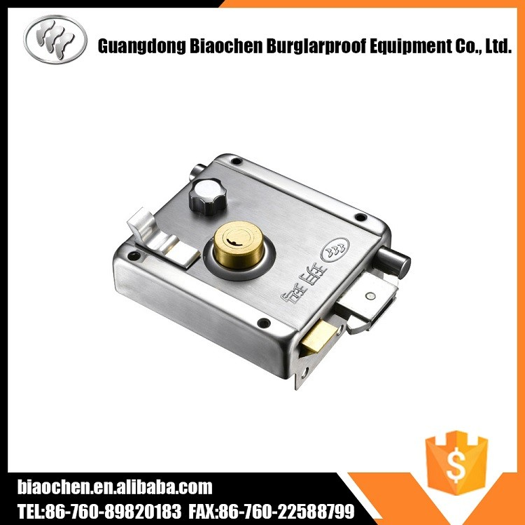 Top Quality Stainless steel Gate Lock