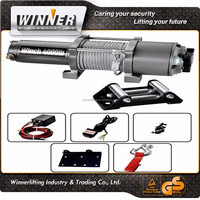 top sale 12V electric winch