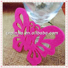 2015 high quality Custom Acrylic Craft Laser Cut Shapes manufacture of professional production display