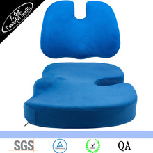 Chairs Cars U Shape Extreme Comfort Coccyx memory foam Seat Cushion