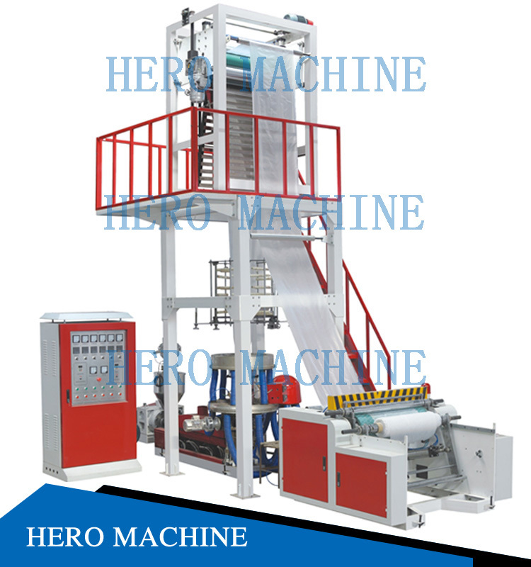 HERO BRAND Adhesive Sticker Label Printing Machine