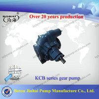 KCB series gear pump,lubrication system,lubricating oil china(KCB type gear pump)