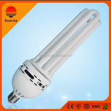 Chinese factory 4U 85W Energy saving lamp of Sunrise light CFL