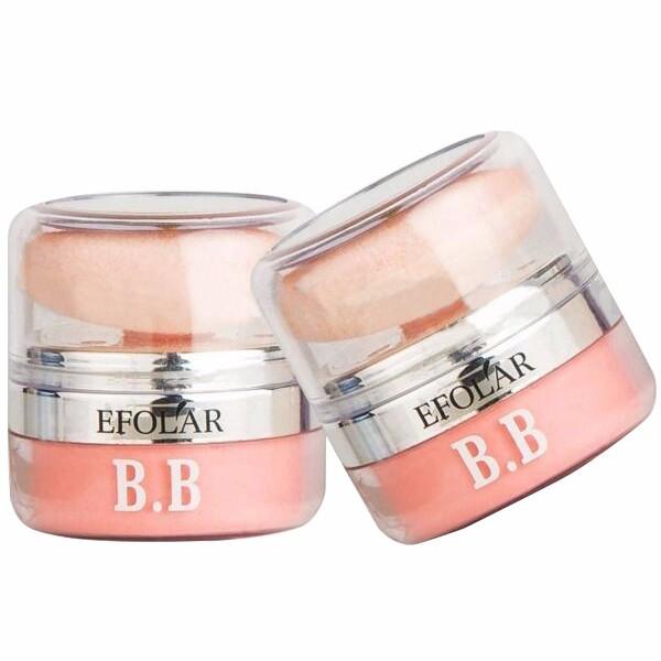 Kiss Beauty Sugar Box Face Makeup Powder Blusher