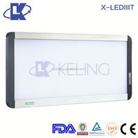 medical film viewer x ray viewer led x-ray viewing box x-ray viewing light box