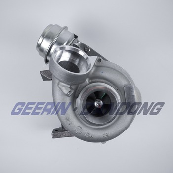 GT2256V 715910-5002S A6120960599 6120960599 turbocharger Engine OM612 high quality 715910