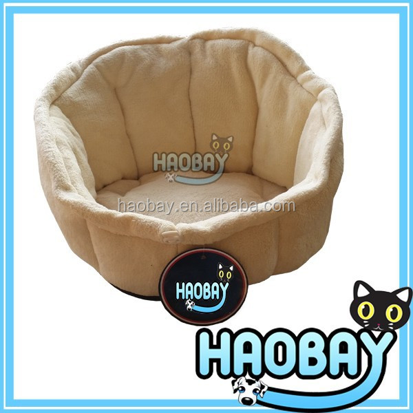 Cute lucky pet dog sleeping bag bed for small pet