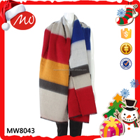 Hot Selling Pashmina Scarf Wool Cashmere Shawl for women
