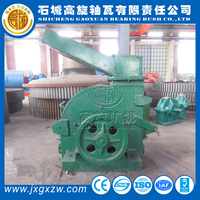 Small hammer crusher for stone with CE cerfication