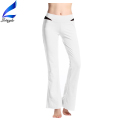 Lotsyle Women Wide Leg Leggings Bell Bottom Trousers Cutting Flared Yoga Pants