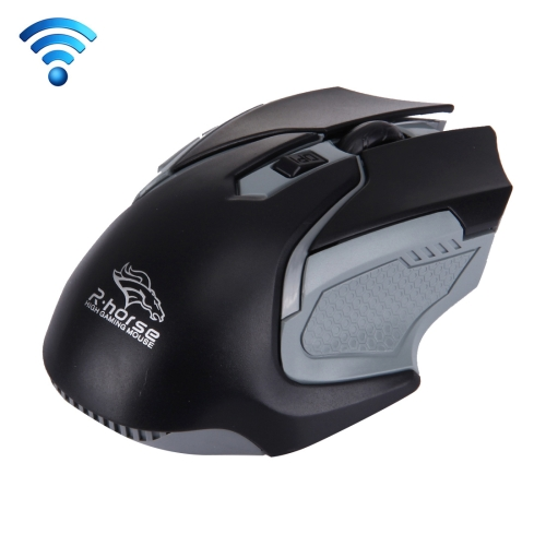 Wholesale 6 Buttons 3200DPI Wireless Optical Computer Gaming Mouse