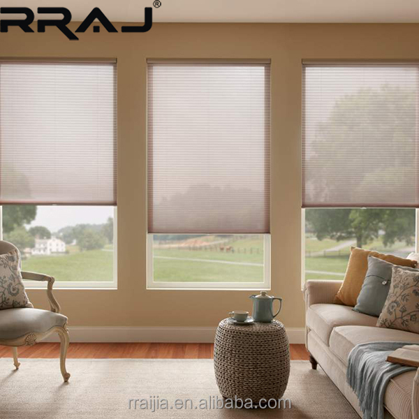 Factory direct sale cordless cellular shades