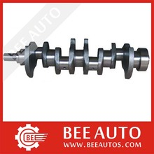 Mitsubishi S4F Diesel Engine Racing Crankshaft