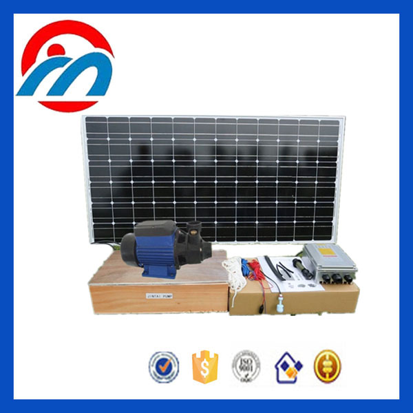 Wholesale 12v DC panel water pump solar for farm
