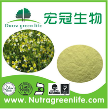 100% Natural camomile extract/chamomile Extract 98% Apigenin by HPLC