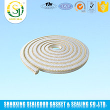 China OEM factory gland packing material,gland packing,aramid corner PTFE packing