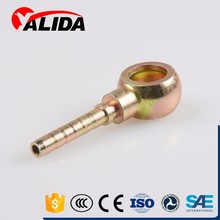 Wholesale steel hydraulic banjo bolt for auto parts