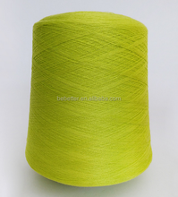 30S/1 Rayon viscose rw twist yarn for weaving and knitting