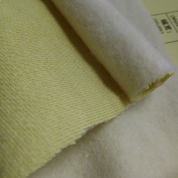twron/para aramid knitted fabric