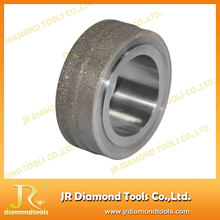 Customized Size and efficiency Abrasive tools Dressing Diamond roll dressor