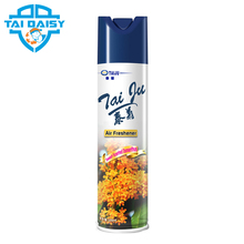 Direct Factory!refresh Aerosol Spray Air Freshener 300-750ml